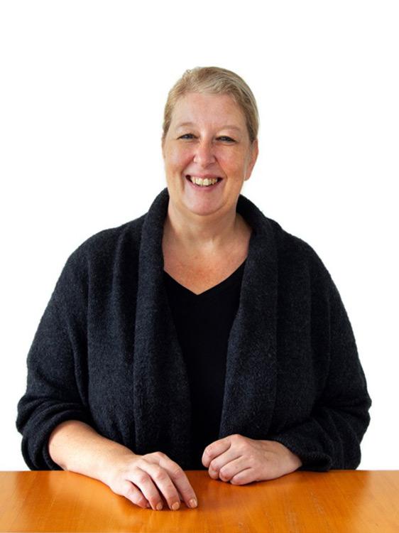 Susanne Woy