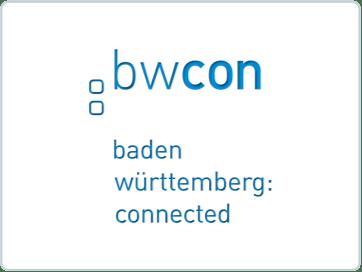 Baden-Württemberg:Connected