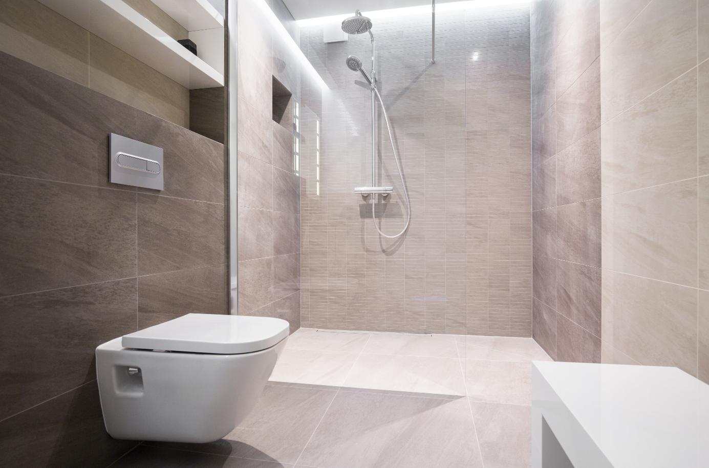 WC-Tabs, Handwerker finden - Bad und Sanitär